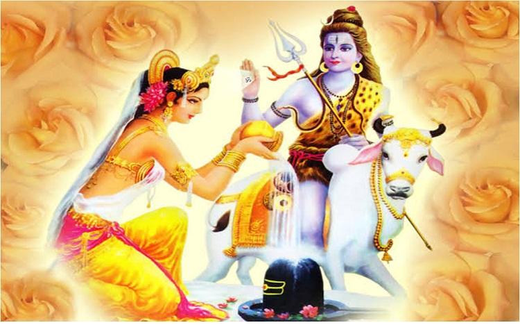 Somvar vrat katha -श्रावण सोमवार व्रत कथा